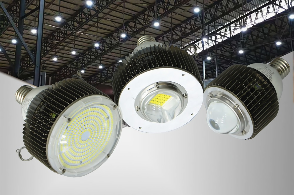 30-300W LED light bulb