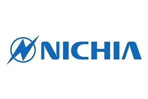 Nichia Logo