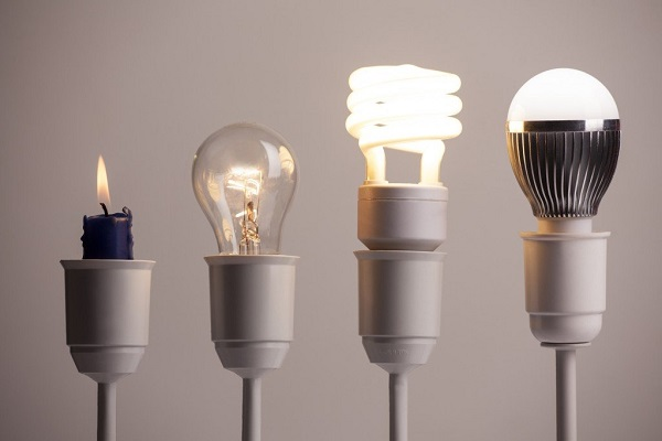 hralth LED lighting