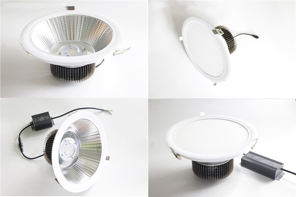 12-14 inches LED downlights