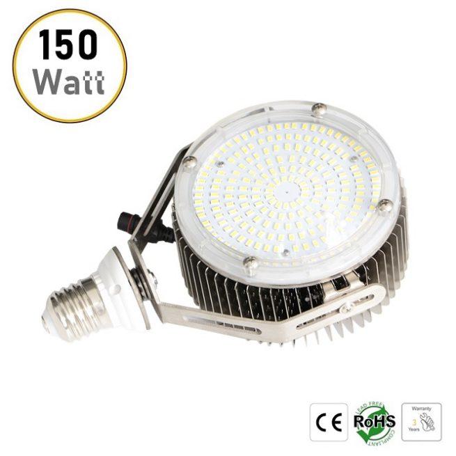 150W LED retrofit bulb