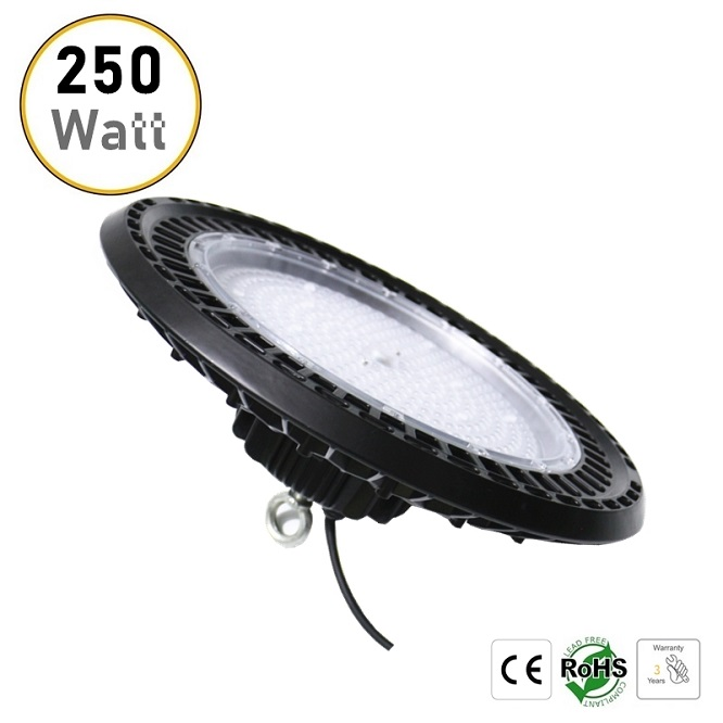 3x 300w Ufo Led High Low Bay Light Factory Warehouse: HiTECH LED-HiTECH TECHNOLOGY