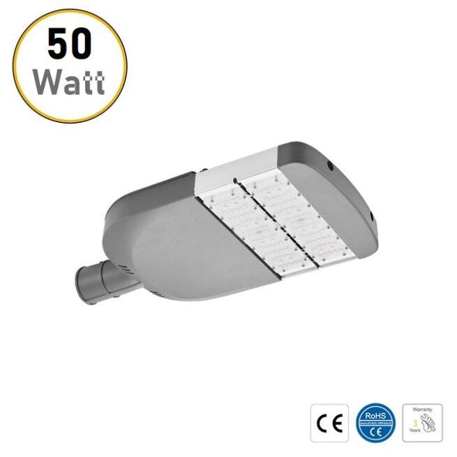 50w module led street light 1