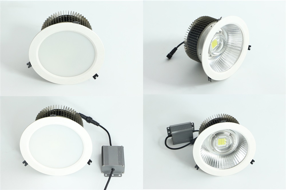 6-8 inches LED downlights