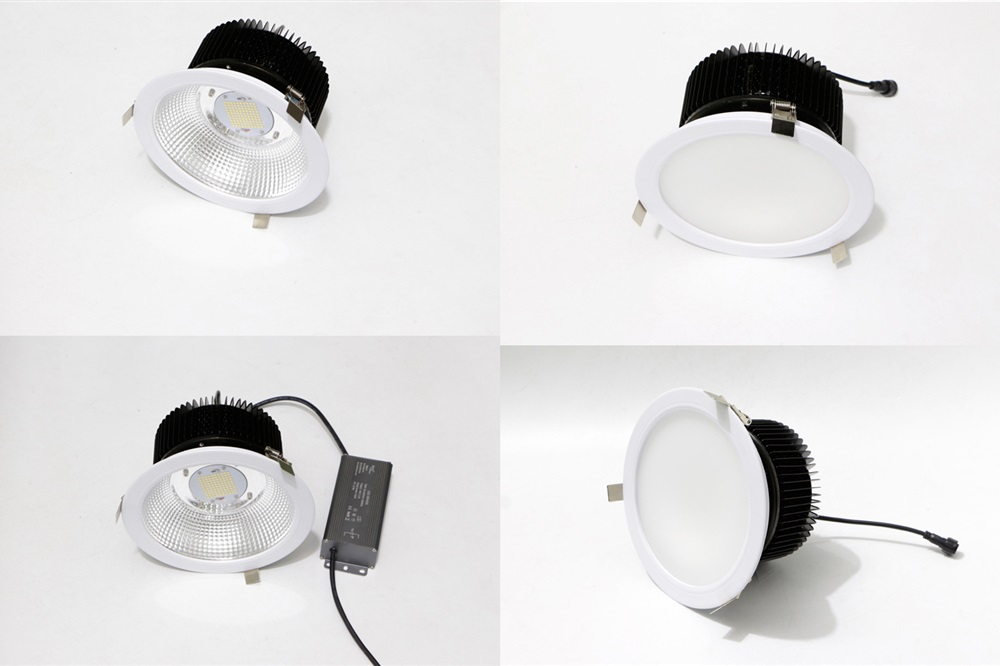 8-10 inches LED downlights