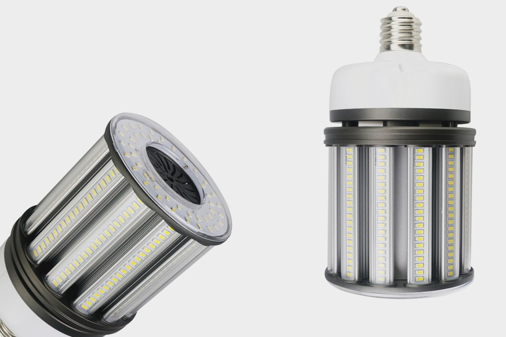 E40 100W LED corn light