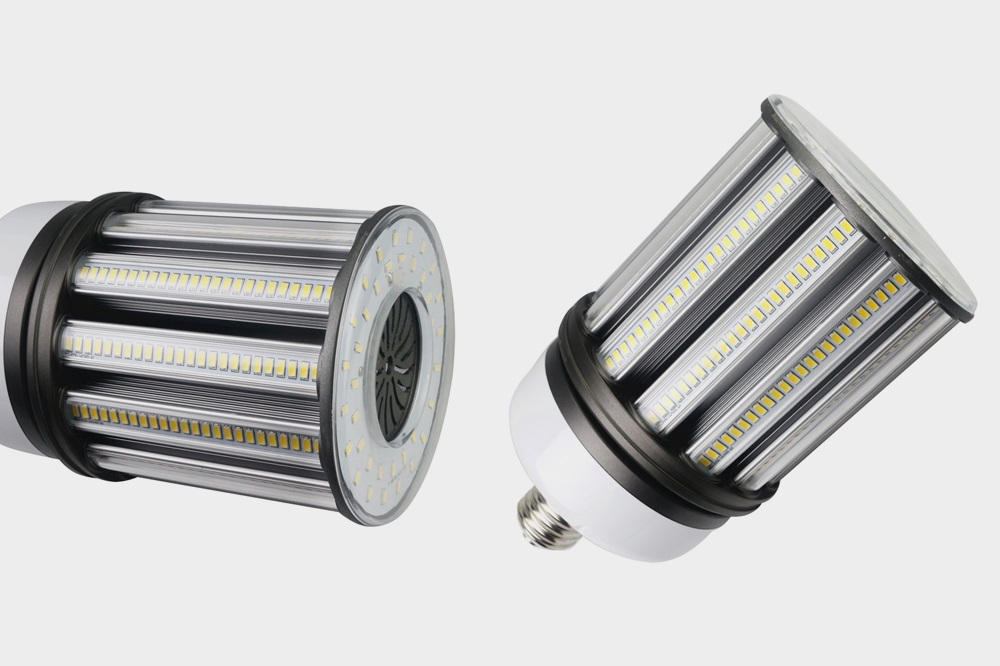 E40 120W LED corn light