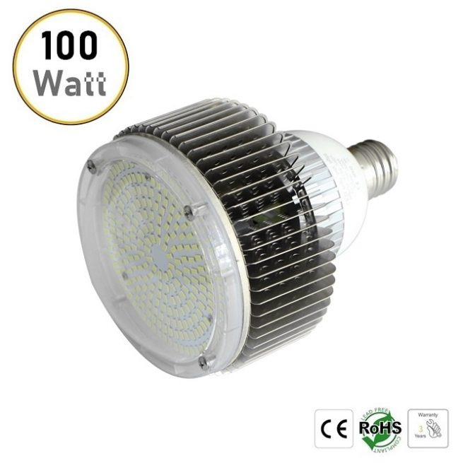 E40 E39 100W LED bulb lights