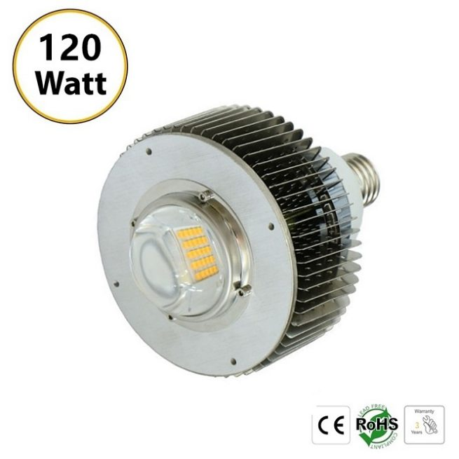 E40 E39 120W LED light bulb