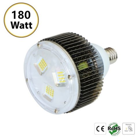 E40 E39 180W LED light bulb
