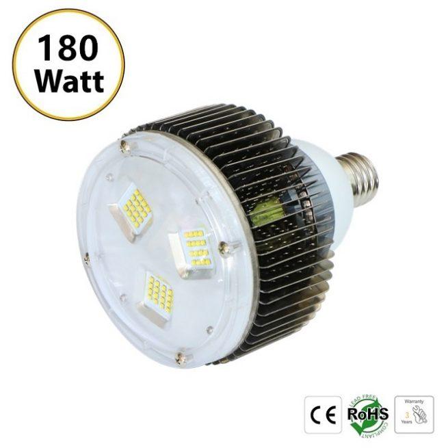 E40 E39 180W LED light bulb