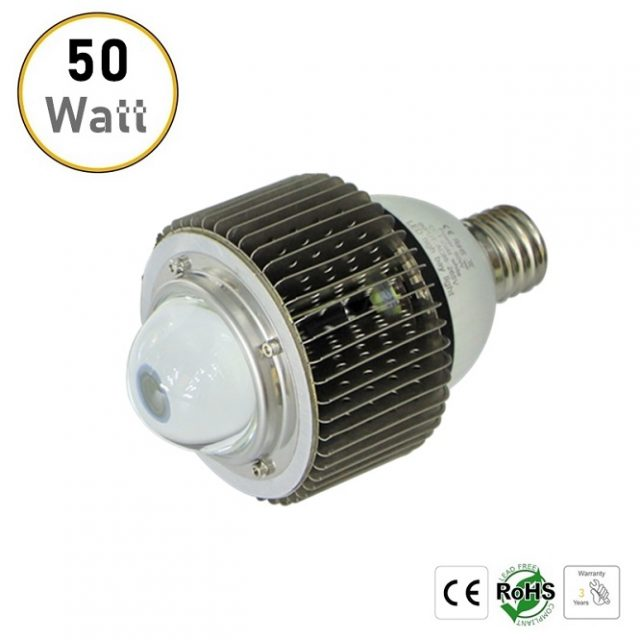 E40 E39 50W LED light bulb