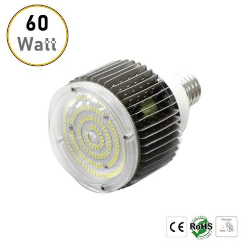 E40 E39 60W LED bulb light