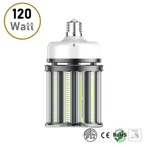 IP64 120W LED corn light