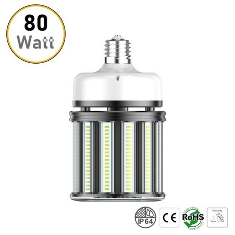 IP64 80W LED corn light