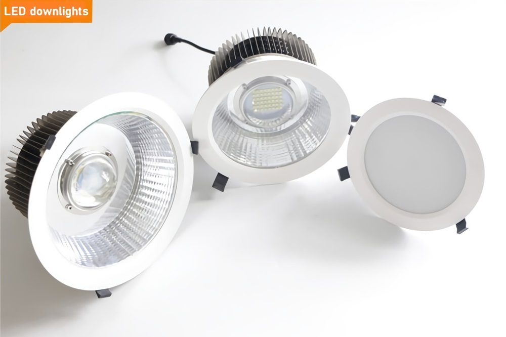 LED downlight-A3
