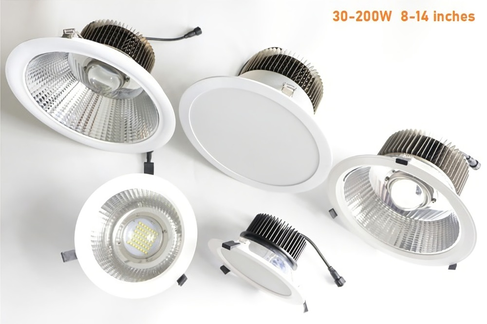 LED downlight-A5