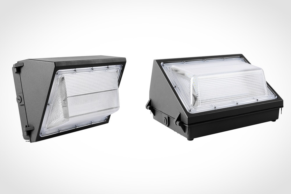 LED wall pack light-1