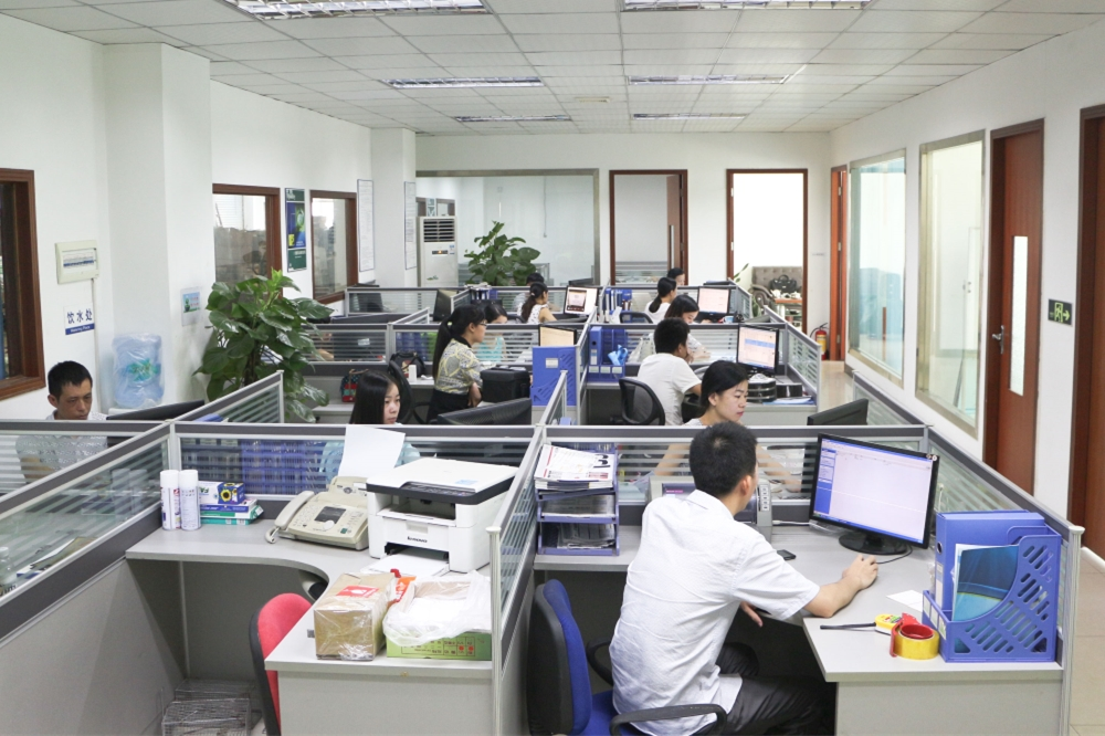Sales and Engineers Office