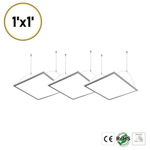 1ft x 1ft LED panel light