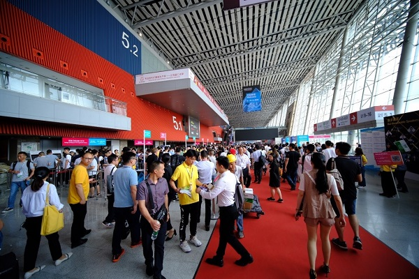 2019 Guangzhou International Lighting Exhibition-1