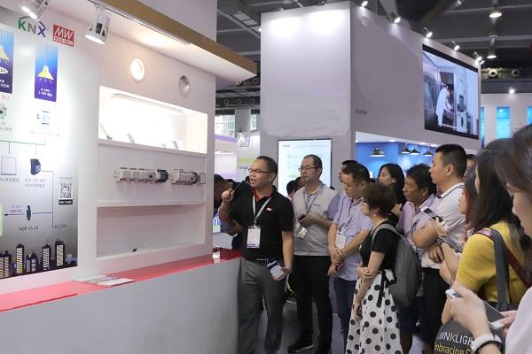 2019 Guangzhou International Lighting Exhibition-3