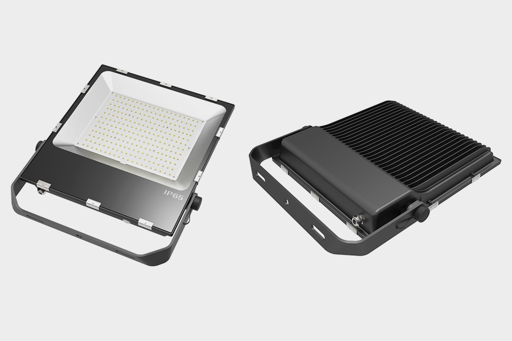 240W LED flood light-1