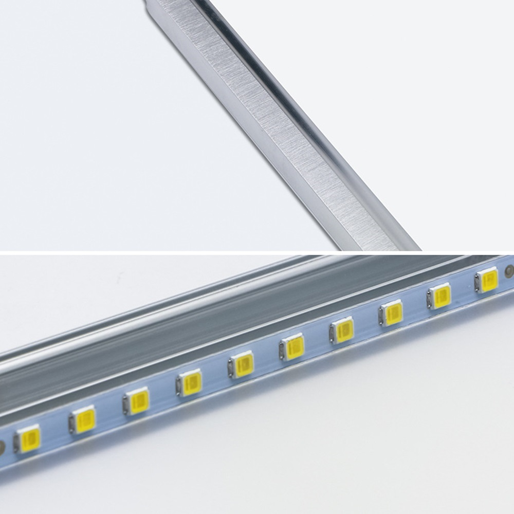 LED ceiling panel light-1