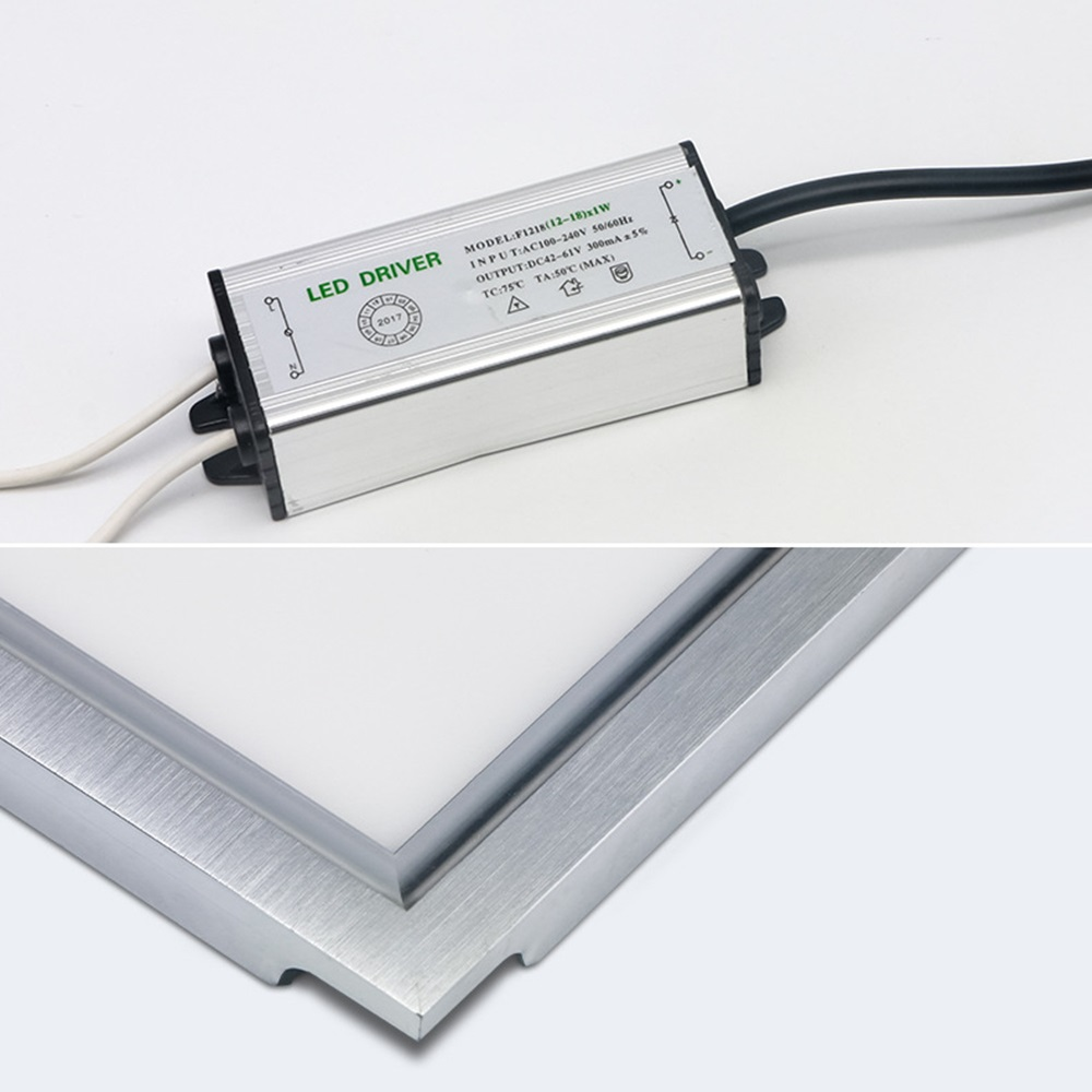 LED flat panel light-1