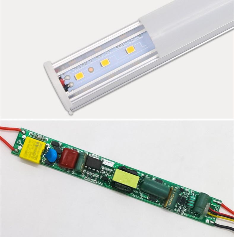 T5 integrated LED tube-1