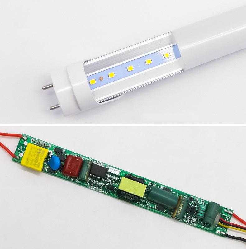 T8 LED tube light-1