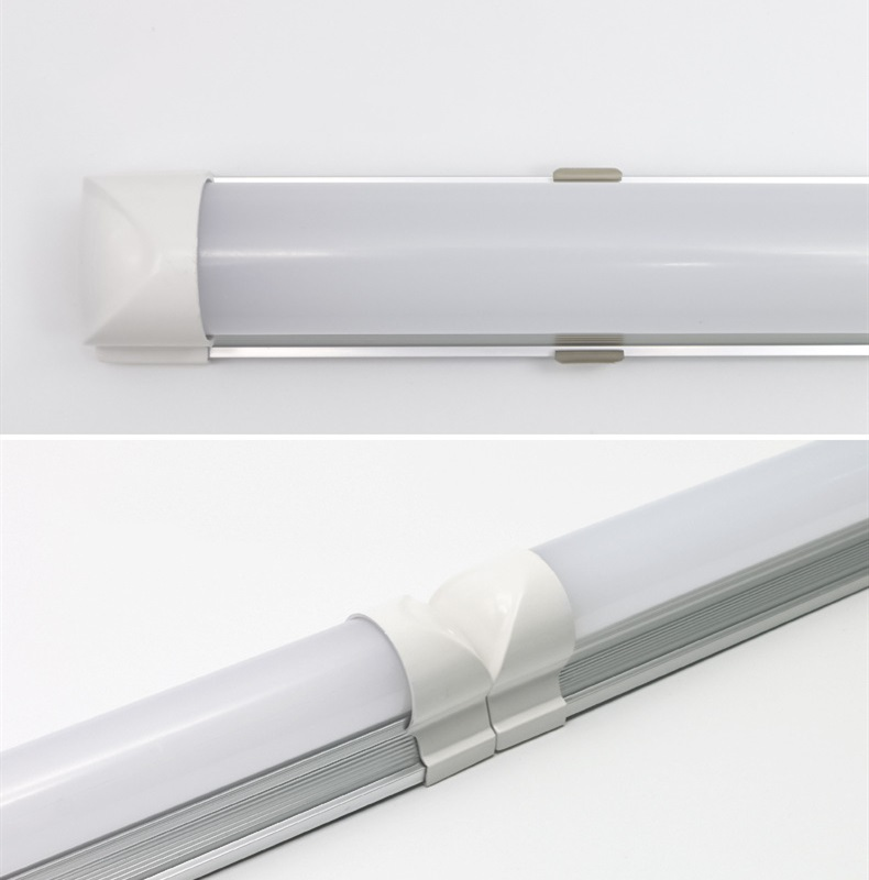 T8 integrated LED tube-3