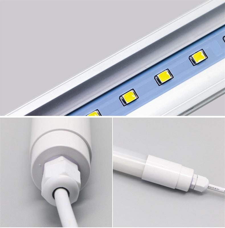 T8 waterproof LED tube light-1