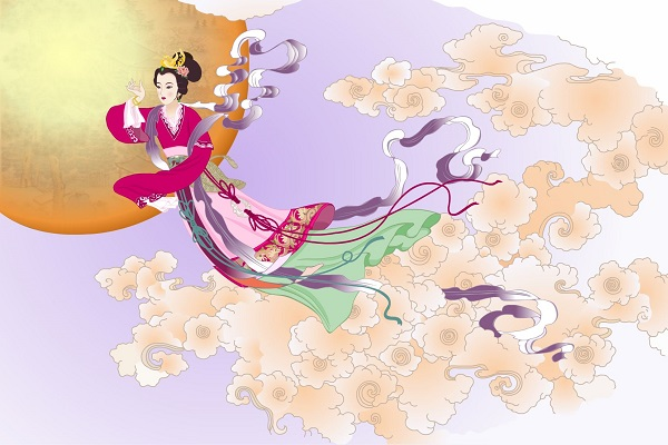 Chang'e ben yue