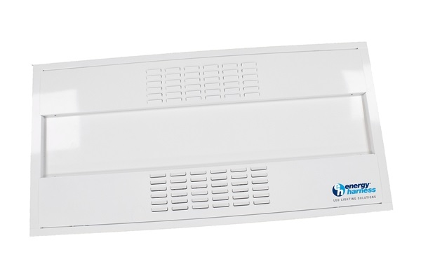UVC LED air disinfection system