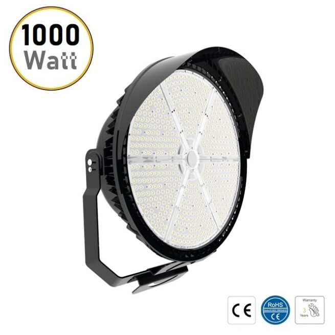1000W LED stadium flood light