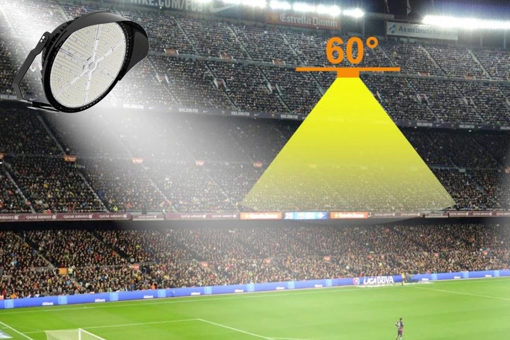 300w 1200w led stadium flood lights 06
