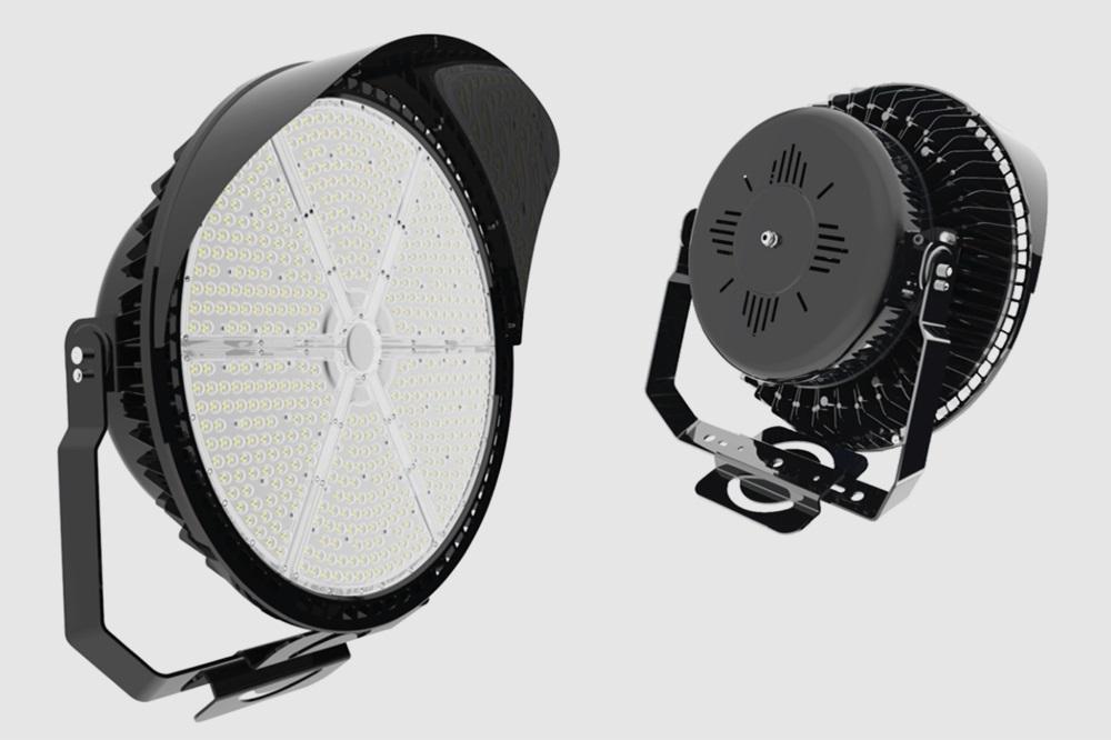 LED stadium flood lights-3