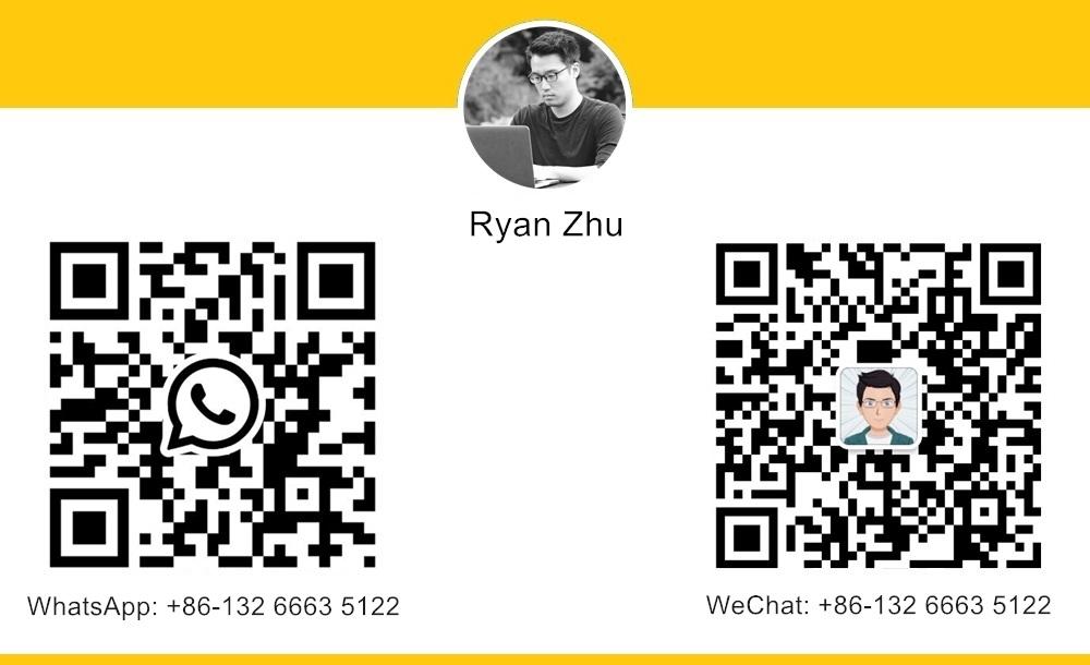 Ryan-WhatsApp WeChat