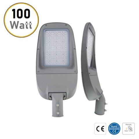 100w duck tongue led street light 1