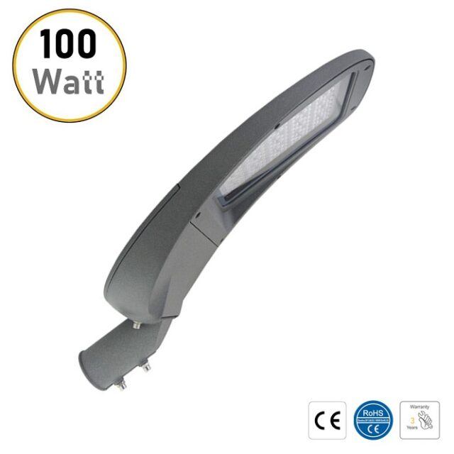 100w led street light 2