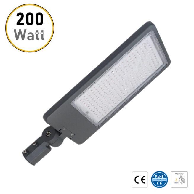 200w led street lamp 1