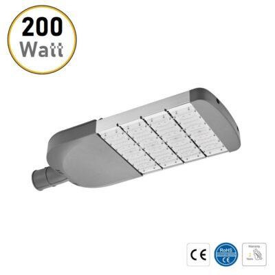 200w module led street light 1