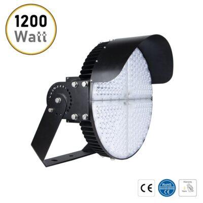 1200w led sport flood light