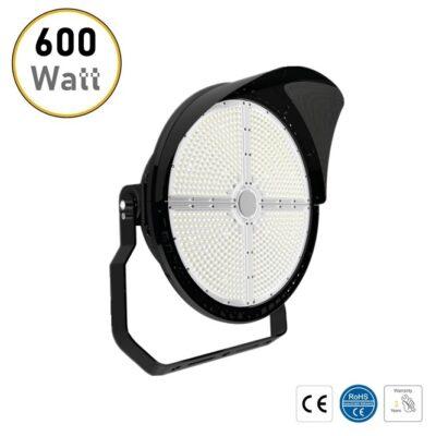 600w led stadium flood light