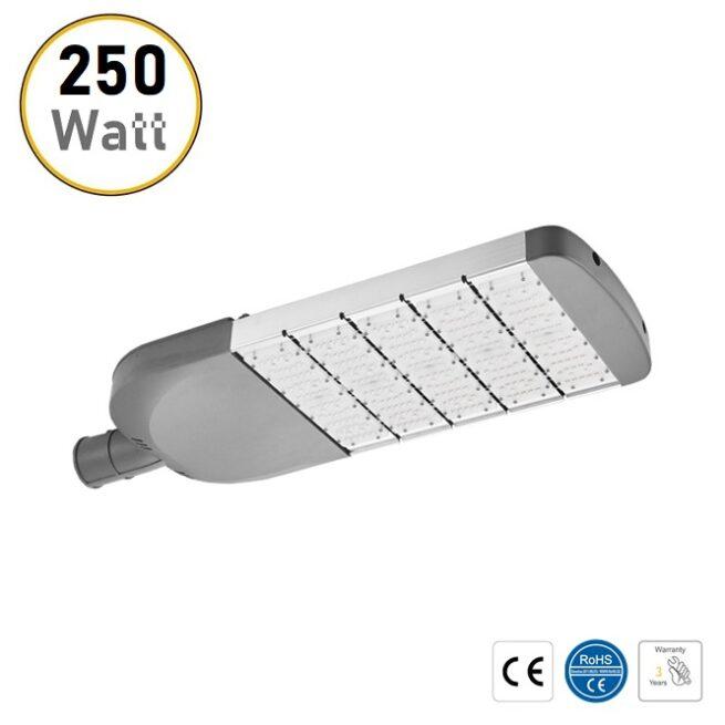 250w module led street light 1