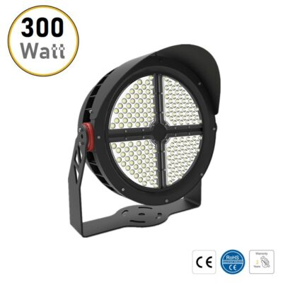 300w led court light 1