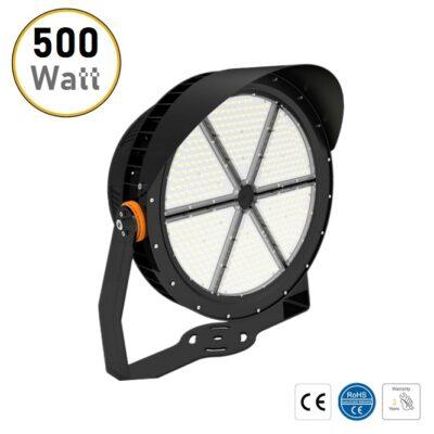 500w led court light 1